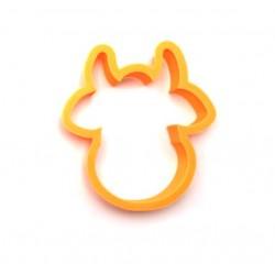Набор форм для пряника '2021' 9 см LC-00009866 пластик