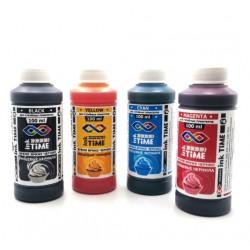 Пищевые чернила комплект 4 цвета по 100мл
