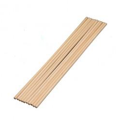 8425_Палочки деревянные 20 см, 10 шт 214808