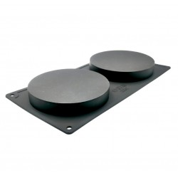 Форма для выпечки Диск 280х120х20 мм SA2173
