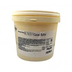 Мастика НА РАЗВЕС Rosella Cacao Butter,Италия,1кг