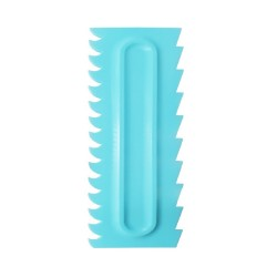 Шпатель пластиковый В9953-10, 21 см