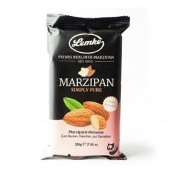 Марципан 200 гр Lemke Германия