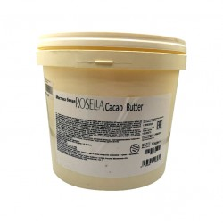 Мастика Rosella Cacao Butter,Италия,5кг