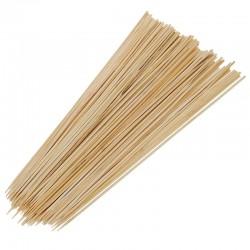 Шпажки бамбуковые,45 шт, 30 см 1418973