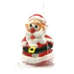 Мармелад объёмный  Дед Мороз (1901) 1шт