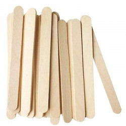 Палочки для мороженого 11 см дерево,10 шт