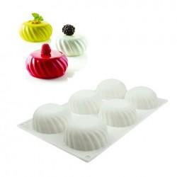 'Самурай' силиконовая форма для выпечки/мусса 2450