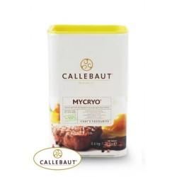 Какао-масло в порошке CALLEBAUT MYCRYO Бельгия БАНКА 600 гр