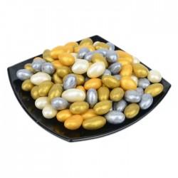 'Драже Ассорти' арахис в шоколадной глазури 50гр