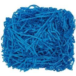 Бумажный наполнитель Синий 3мм (#151) 100гр