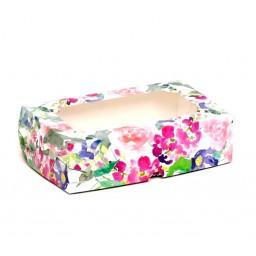 Коробка для кондитерских изделий Букет 250*150*70 мм 6910060