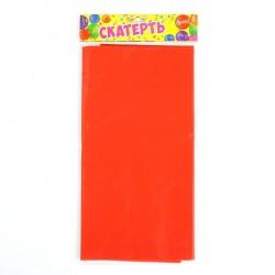 Скатерть «Праздничный стол», 137х183, цвет красный 1019754