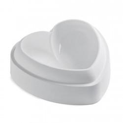 Аморэ силиконовая форма для выпечки/мусса