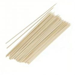 Шпажки бамбуковые 100шТ 25см