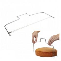 Инструмент для резки бисквита (струна) 651925