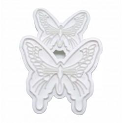 Пэчворк 'Бабочки большие'