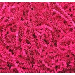 Бумажный наполнитель Кукольный розовый 3мм (#806) 100гр