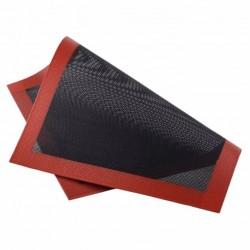 Силиконовый коврик для выпечки микроперфорированный, 37*57см