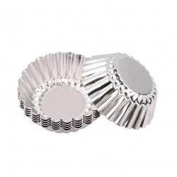 Металлическая формочка для корзинок КРУГ