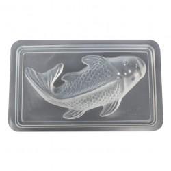 'Рыба' форма для формования торта, пластик