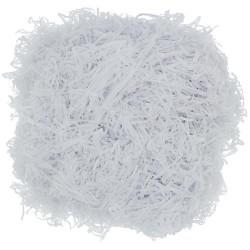 Бумажный наполнитель (тишью) Белый 2мм (#300) 100гр