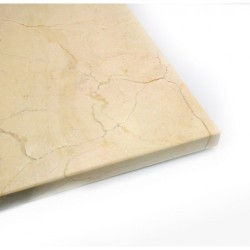Плита мраморная для темперирования шоколада 40*60 см