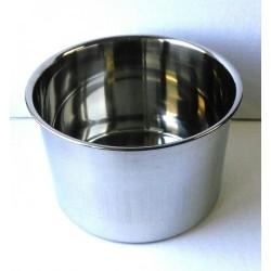 Емкость кондитерская(цилиндр),металл,d=16 см