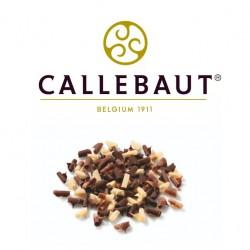 Завитки из шоколада МИКС Callebaut 200гр