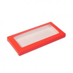 Коробка для шоколадной плитки 180*90*14мм АЛАЯ