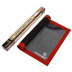 Силиконовый коврик для выпечки микроперфорированный, 40*30см