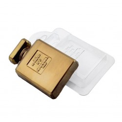 'Шанель' пластиковая форма для шоколада (MF)