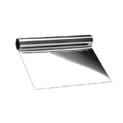 Скребок БОЛЬШОЙ металл прямой 20*9см