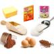 Кондитерские ингредиенты